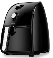Inventum gf250hl fryer