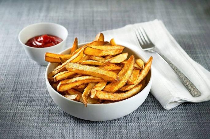 patat